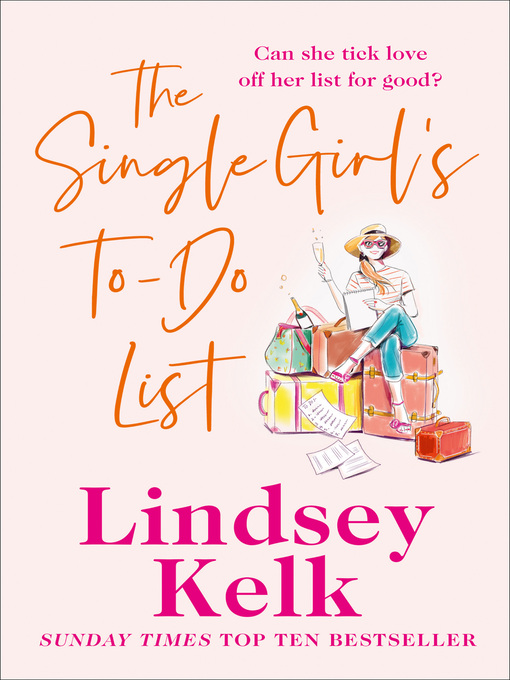 The Single Girl&#39;s To-Do List (eBook)